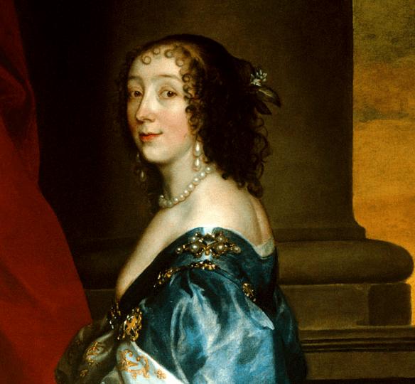 Lady Carlisle