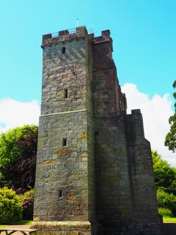 Preston tower 1