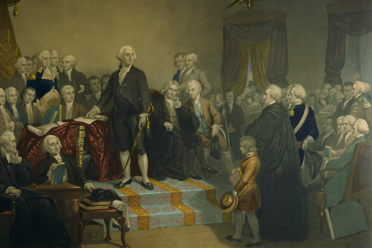 George Washington Facts 51 Things You Should Know