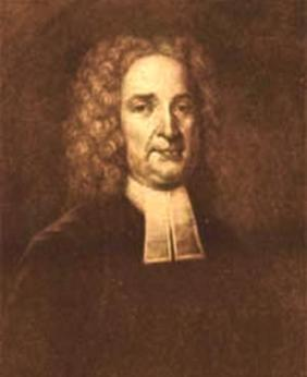Thomas Hooker Facts