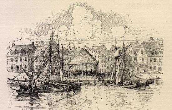 South Carolina Colony Facts and History - The History Junkie