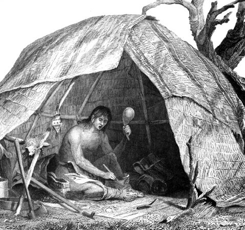 Wampanoag Tribe Facts For Kids