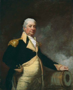 Henry Knox Facts
