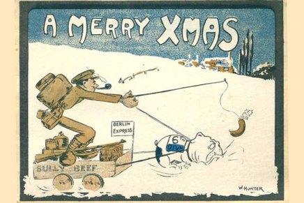 A Very Merry Christmas!