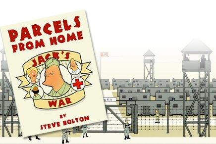 Parcels From Home: Jacks War