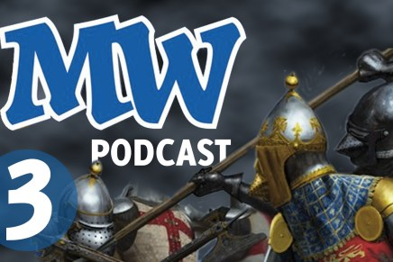 MW03 – Myths about the crusades
