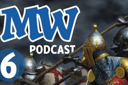MW06 – The many versions of King Arthur