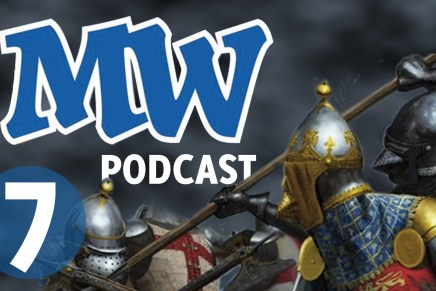 MW07 – Which medieval battle would you like to witness?