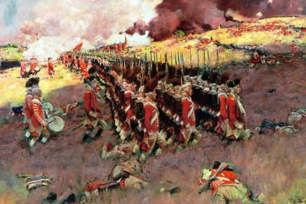 2405 The Battle of Bunker Hill, part 2