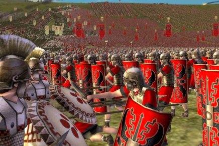 Simulating Ancient Warfare
