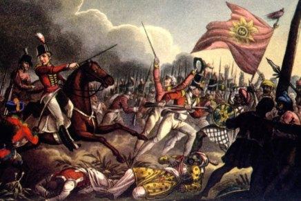 2408 The Battle of Assaye