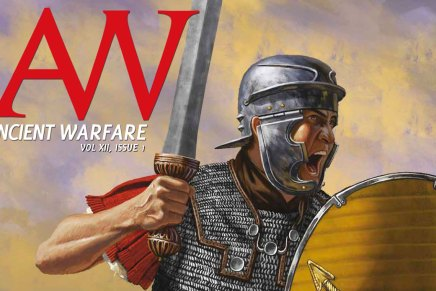 Army for an Empire: Augustus' new Roman army