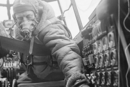 RAF Flight Engineers