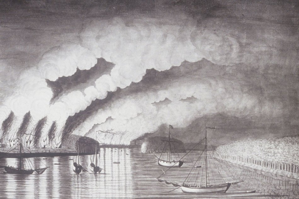 2505 Le Grand Derangement: The Acadian Expulsion from Nova Scotia