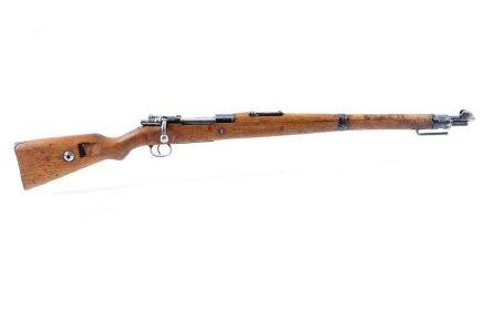 2506 Sidearms of the Great War