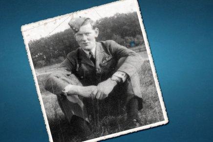 Last Man Standing: Geoffrey Rothwell