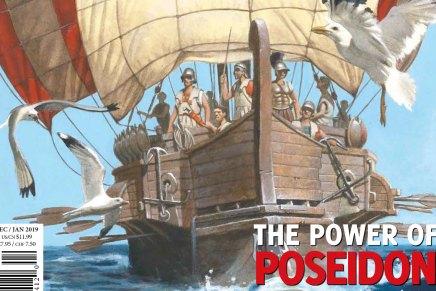 The Power of Poseidon