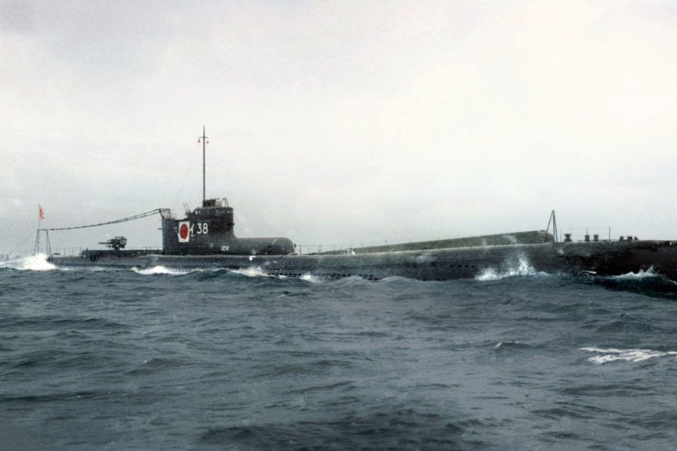 US Navy vs IJN Fleet Submarine, 1941-42