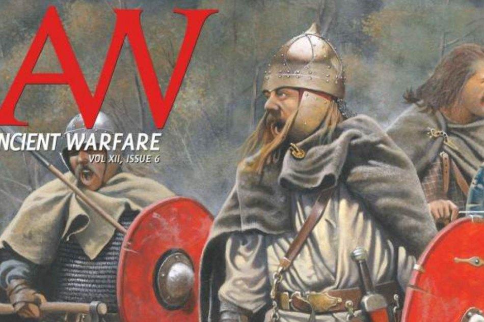 An Empire Under Pressure: Germanic Raiding and Invasion