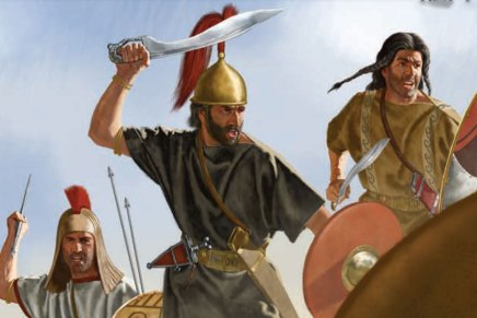 The Roman Conquest of Spain