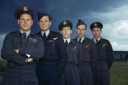 Operation CHASTISE: The Dambusters