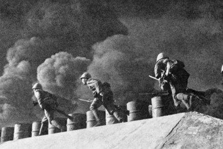 The Battle for Hong Kong, 1941