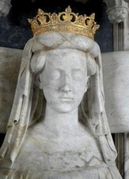 Margrethe I