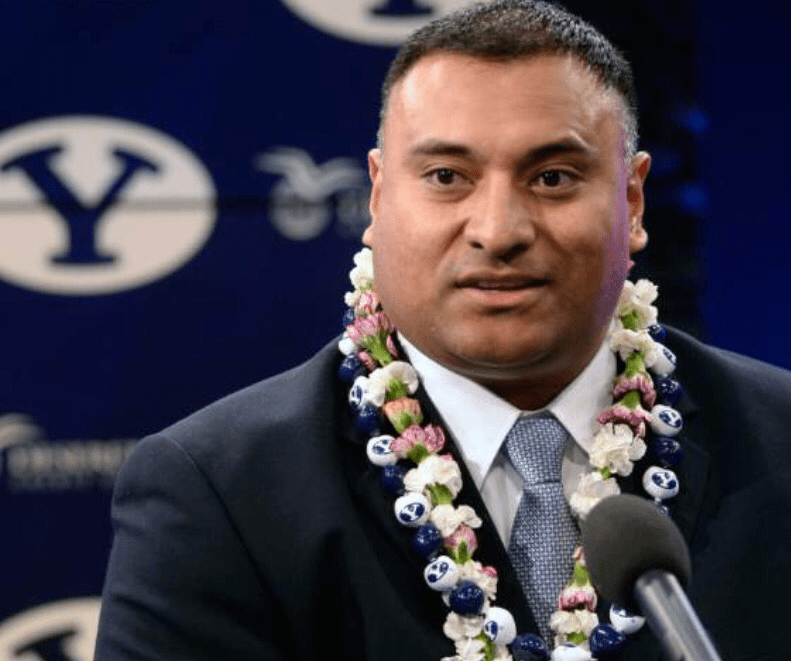 BYU 2017 Football Preview