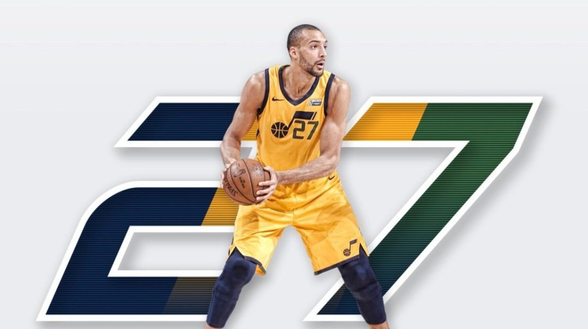 5 Reasons why Rudy Gobert is Underrated