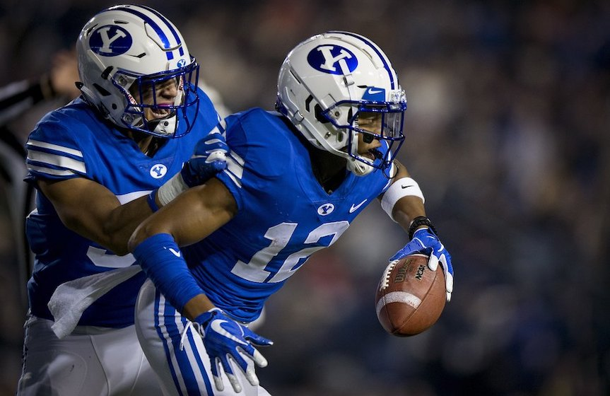 2018 BYU Cougar Bowl Projections