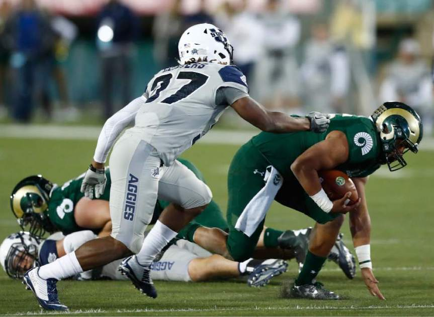 USU Football Recap: Fantasy Ending in Fort Collins