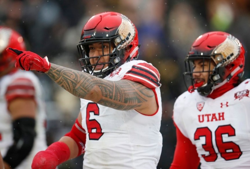 SOS Series: Utes Football Preview