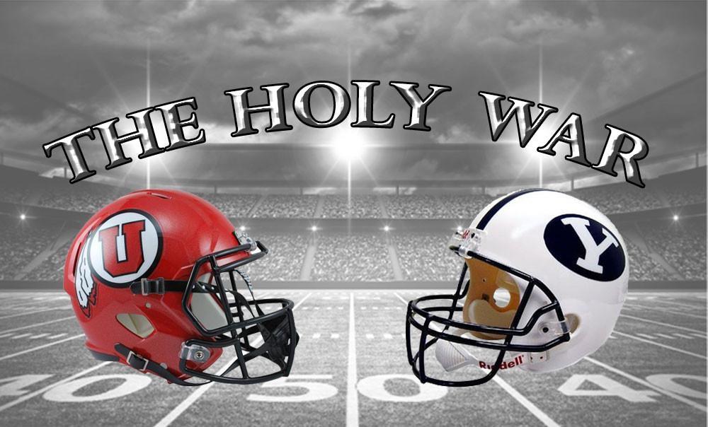 Holy War Defense Matchup
