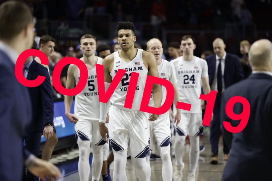 BYU Bracket Watch 2020