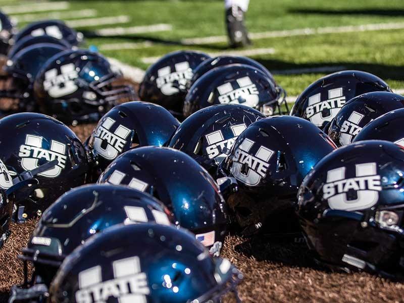 Shortened College Football Series: USU