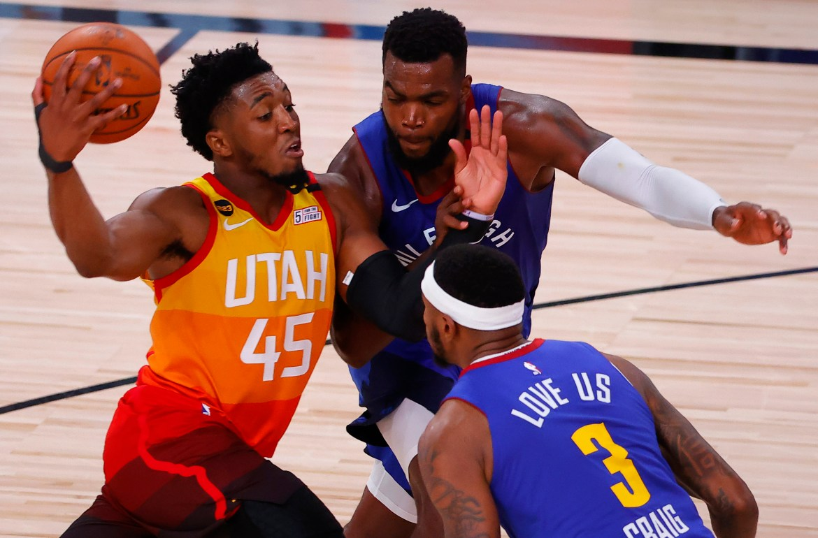 Playoff Preview: Win or go home – game seven for Jazz