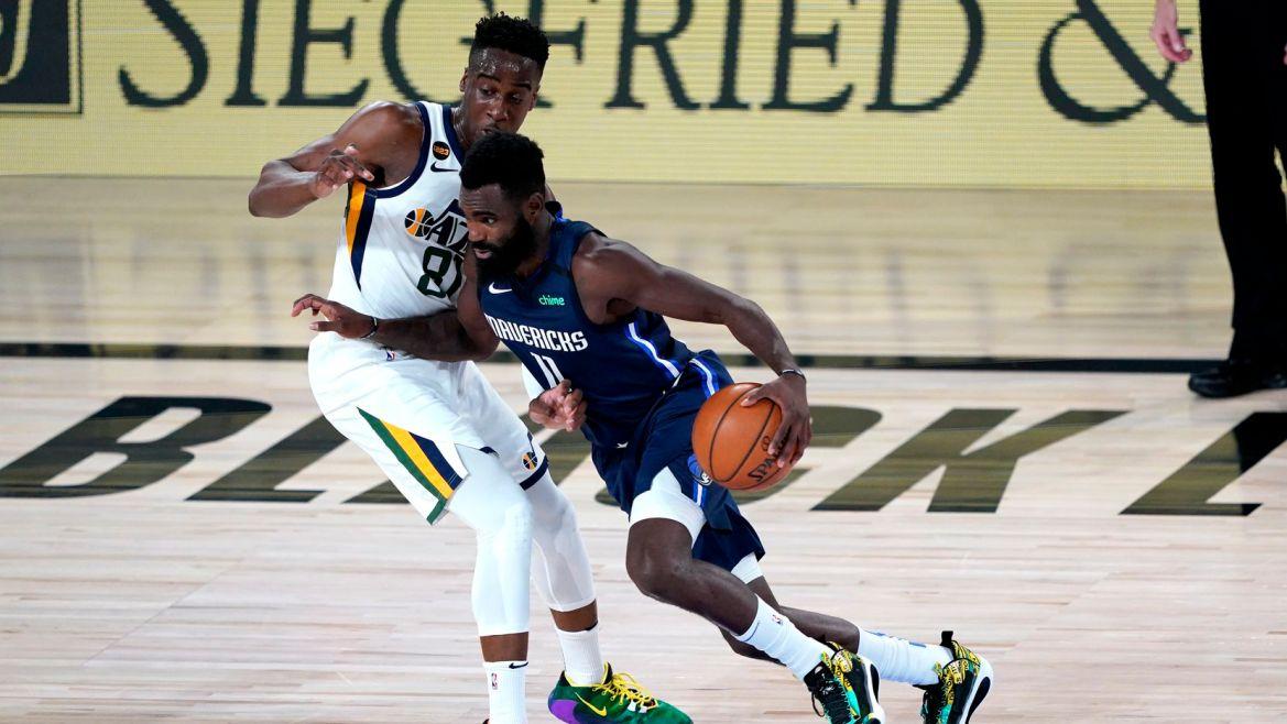 Jazz Recap: Utah Suffers a Third Straight Loss at the Hands of the Dallas Mavericks