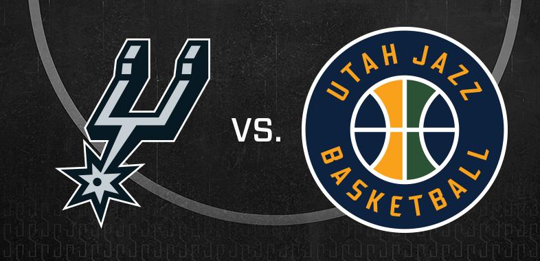 Jazz Notes: Utah Jazz vs. San Antonio Spurs Round II