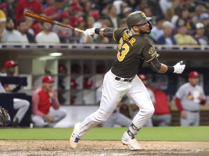 Why Fernando Tatis Jr. is Exactly What Baseball Needs
