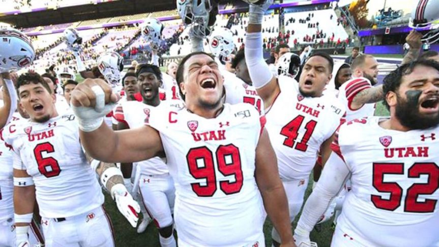 How You Can Still Watch the Utes this Fall
