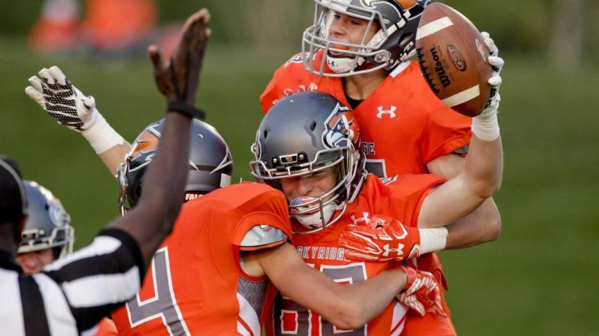 Showdown In The Suburbs: Undefeated Skyridge faces stiff test from Pleasant Grove