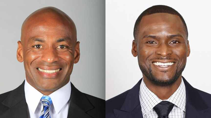 Jazz hires coaches Dell Demps and Keyon Dooling