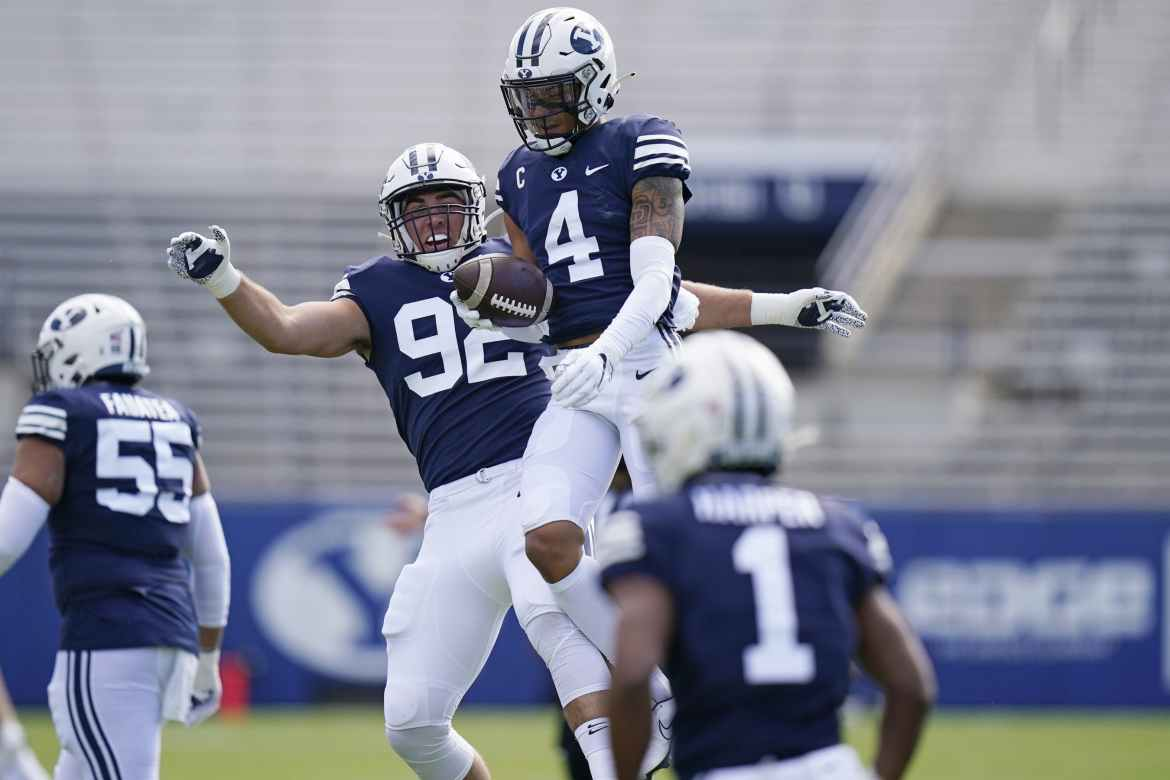 BYU Cougars Need Mamba Mentality after close scare from UTSA Roadrunners