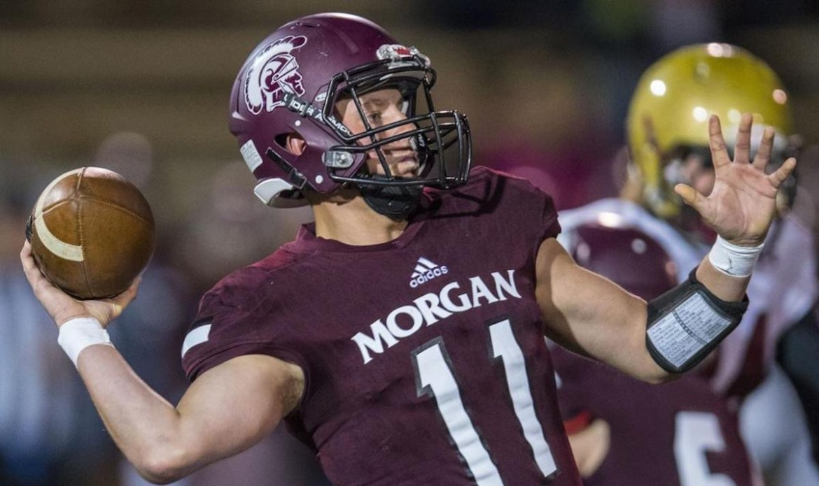 Predicting every football game of the 3A State Quarterfinals