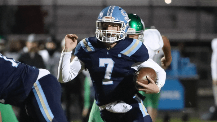 Showdown in the Suburbs: Salem Hills shut out Wasatch Wasps