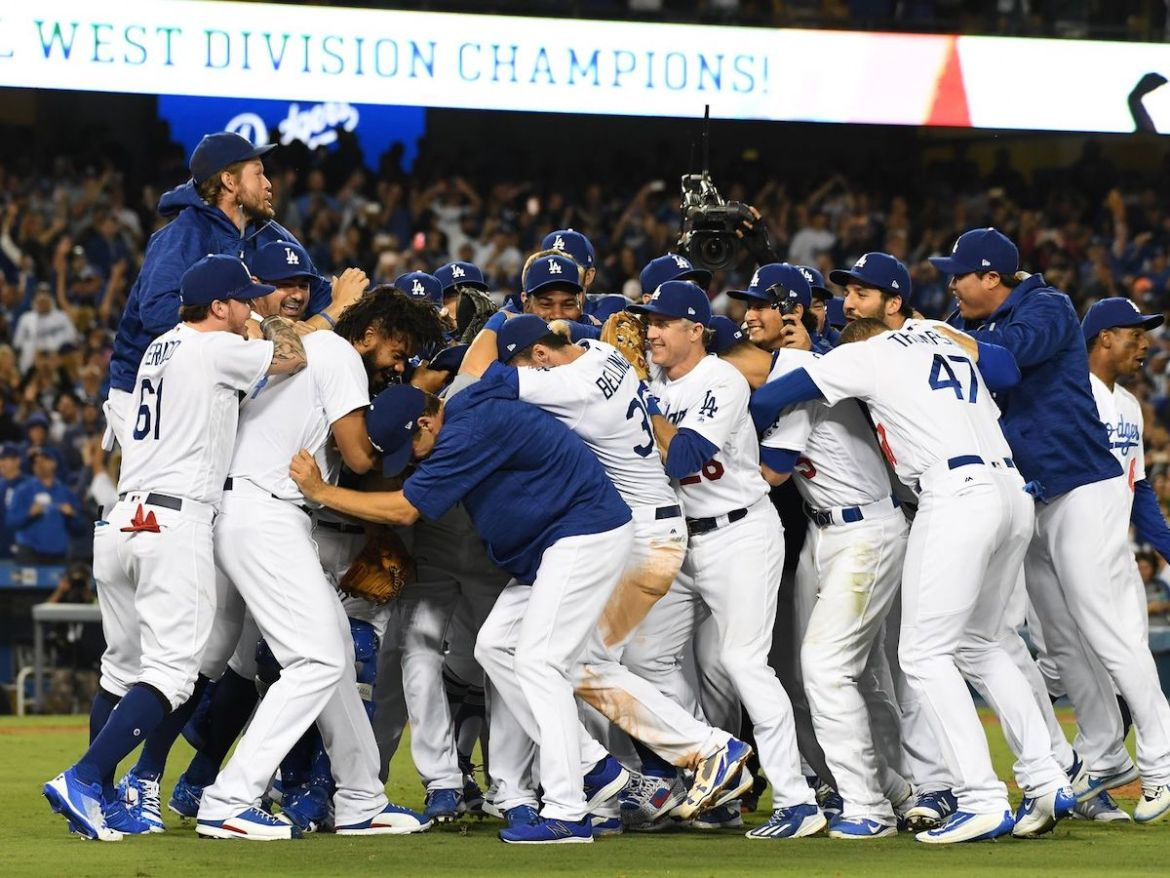 World Series Preview: Baseball's best Dodgers-Rays set to square-off