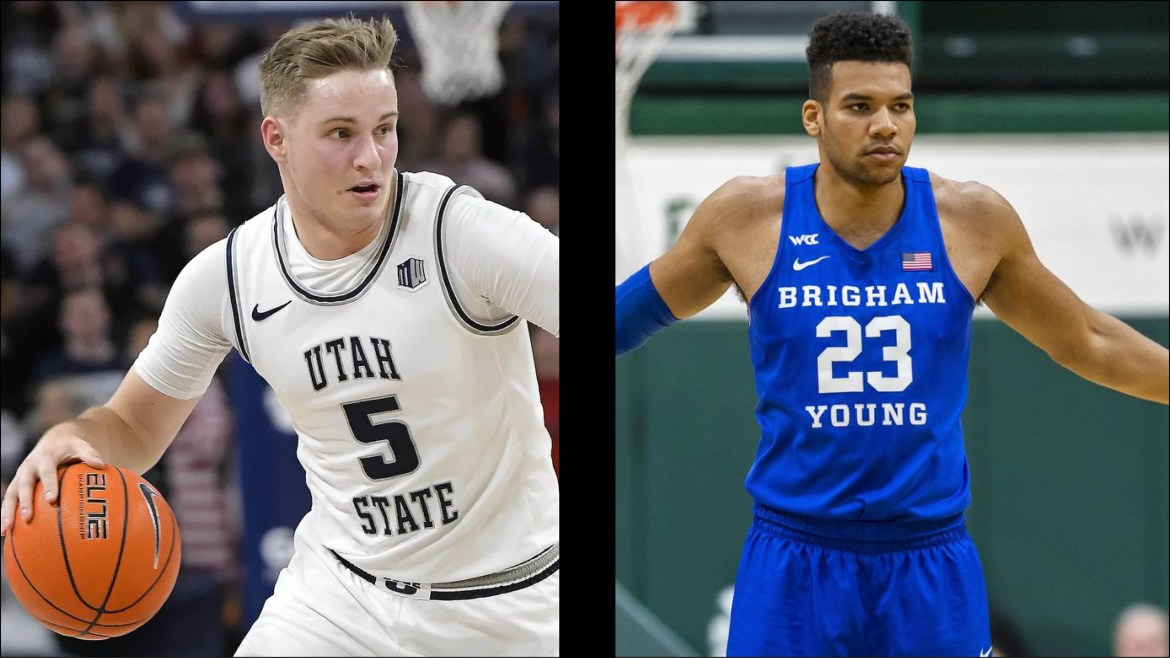 NBA Draft Deep Dive on two standout Utahns