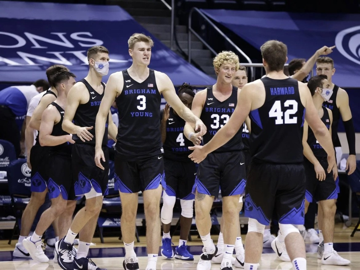 BYU Basketball: What have we learned so far?