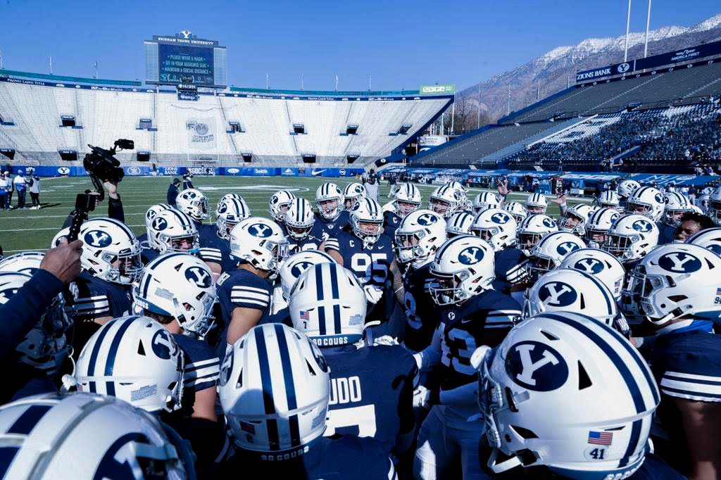BYU Football: Why should the Cougars be taken seriously?