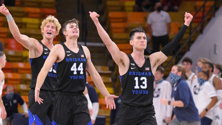 Holy War Hoops Edition: BYU vs Utah Matchups